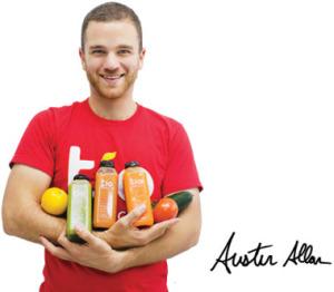 Austin Allan